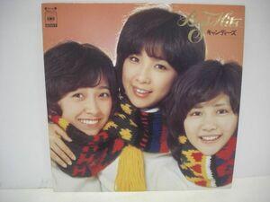 カ ー Candy Hit All Composition / LP Record ◇
