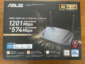 ASUS RT-AX56U 無線LANルーター