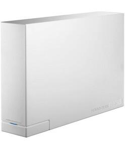 IO DATA HDCL-UT1.0WB[USB3.0/2.0対応外付ハードディスク HDCL-UTBシリーズ 1TB ホワイト]