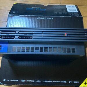 プレイステーション2 SCPH-50000NB