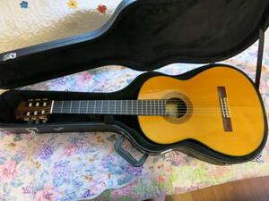 ギター YAMAHA GC-30 シリアルナンバーNJ090