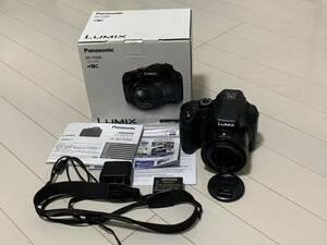 ★☆Panasonicデジタルカメラ LUMIX DC-FZ85 4K☆★