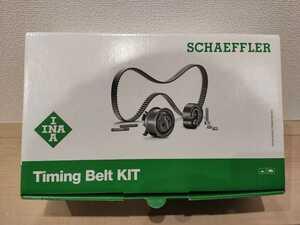 VW/AUDI タイミングベルト交換キット SCHAEFFLER 06F198119 新品