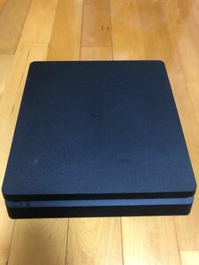 PS4本体 500G CUH-2000A