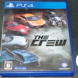 ザクルー the crew PS4