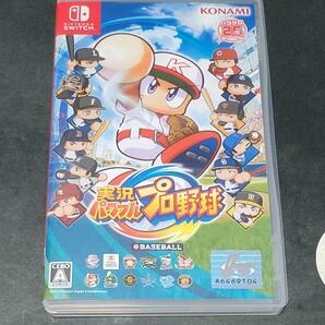 実況パワフルプロ野球 Nintendo Switch
