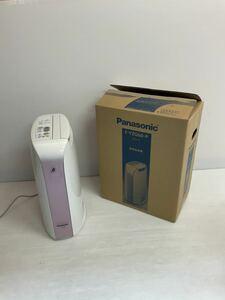 ka2110 Panasonic 除湿乾燥機 F-YZG60-G ピンク パナソニック 2011年製