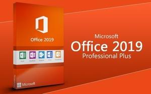 [498即決] Office 2019 Professional Plus プロダクトキー 32/64bit版 日本語対応 正規品 認証保証 永続ライセンス