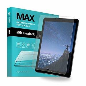 (i)Pad 9.7 Klearlook iPad 9.7インチ ガラスフィルム iPad Air/Air2/Pro9.7インチ