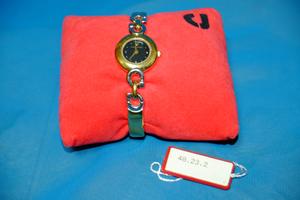Charles Jourdan クォーツ式 腕時計 (電池交換済)
