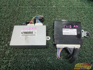 M_コペン(L880K)メタルトップルーフコンピューター2点【T11S】