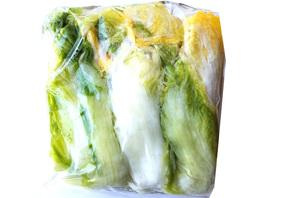 【大人気商品】白菜漬 1袋  1kg入 はくさい 漬物
