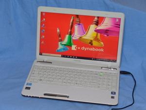 美品/爆速新品SSD仕様/Windows10&office/Core i5-2430M 2.40GHz メモリー4GB/東芝 dynabook T451/46D 翌日発送