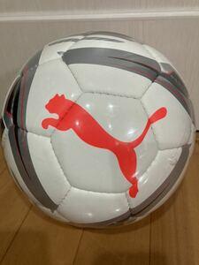 サッカーボール 検定球 プーマ puma 4号 フットボール 4号球 新品未使用 4号ボール 試合球 幼児・小学生 アディダスやモルテン好きにも!