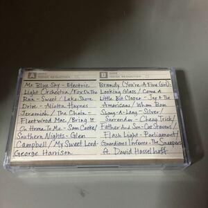 ガーディアンズ・オブ・ギャラクシー:リミックス オーサム・ミックス VOL.2(オリジナル・サウンドトラック)輸入盤カセットテープの商品画像