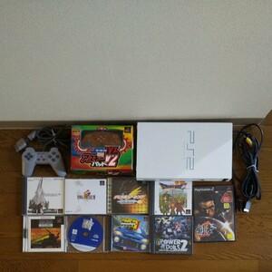 プレイステーション2 PS2 SONY ソフト セット