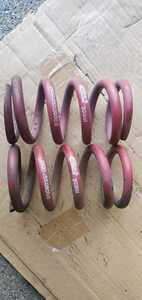 Aiba  is EIBACH direct to coil springs ERS 6inch ID63.5mm 800 pound 14.29kg 2 pcs set