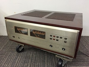 Accuphase P-266 ステレオパワーアンプ アキュフェーズ H1346