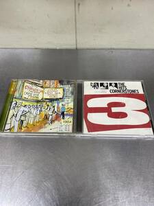 佐藤竹善&フレンズ アルバム CD Introducing CROSS YOUR FINGERS +カバーアルバム 計2枚セット(SING LIKE TAKING)レンタルアップ
