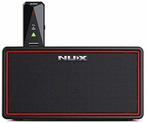NUX Mighty Air Wireless Stereo Modeling Amplifier ワイヤレス コンパクト モデリング アンプ 新品 送料無料