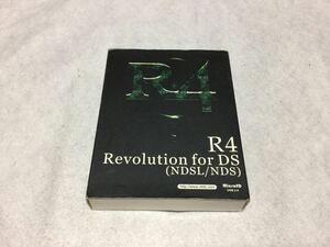 R4 Revolution for DS (NDSL/NDS) マイクロSD usb2.0