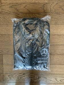 AMGジャケット メルセデス日本及びヤナセ系AMG正規ディーラー扱いの新品 AMG専用エマージェンシーキット ジャンパー