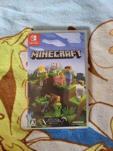Minecraft Switch マインクラフト ニンテンドースイッチ