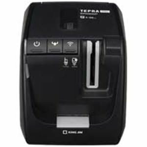 ブラック 本体サイズ:D139mmxW123mmxH153mm/4-36mm/1100g キングジム キングジム テプラPRO