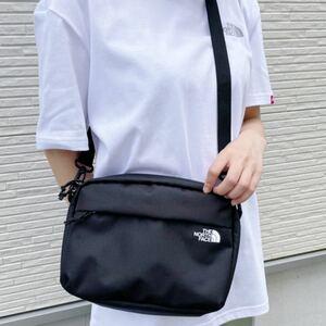 THE NORTH FACE 新品未使用 韓国正規品 ノースフェイス クロスバッグ ショルダーバッグ 男女兼用