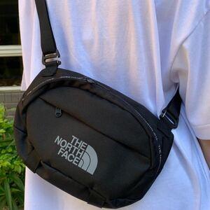 THE NORTH FACE 新品未使用 韓国正規品 ノースフェイス ショルダーバッグ クロスバッグ 男女兼用