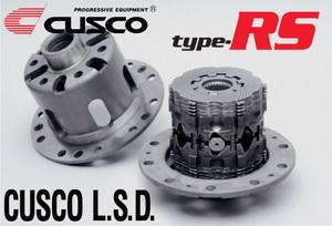 [CUSCO]EP82_EP91 スターレット_MT_4E-FTE/Turbo(H01/12~H11/07)用クスコLSD×type-RS[1WAY][LSD 111 C]