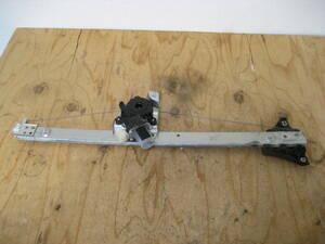 link- 1912  L375S  タント  右 フロント ドア パワー ウインドー レギュレター モーター