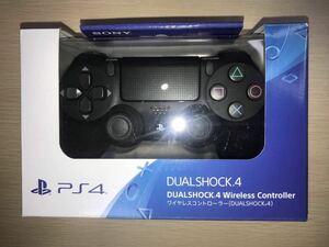 【新品】 純正 ps4 コントローラ ジェットブラック 保証有り CUH-ZCT2J … Jet Black DUALSHOCK4 PlayStation4 レッド ブルー ホワイト