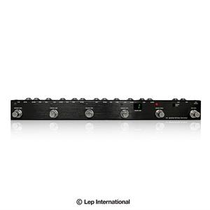 最落無し! One Control Agamidae Tail Loop / a36539 最大20Bank×5プリセット、100種類のプリセットを保存可能! スイッチャー 1円