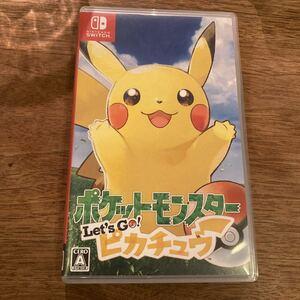 ポケットモンスター Let''s Go イーブイ ニンテンドースイッチ Switchソフト Nintendo Switch レッツゴーイーブイ ②