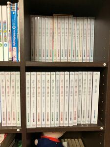 物語シリーズ BluRay 36本セット