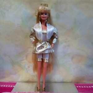 """マテル Barbie """"ロングヘアースターバービー""""美品1966年オリジナル"""