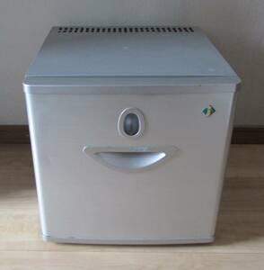 [No730] 中古 ジュージ工業 1ドア小型冷蔵庫