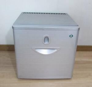 [No732] 中古 ジュージ工業 1ドア小型冷蔵庫