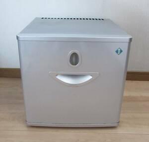 [No728] 中古 ジュージ工業 1ドア小型冷蔵庫