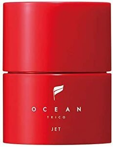 新品80g OCEAN TRICO(オーシャントリコ) ヘアワックス(ジェット) ハード×キープ 80g4V3X
