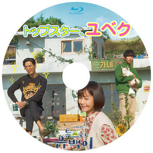 韓国ドラマ 「トップスター・ユベク ~同居人はオレ様男子」 Blu-ray版