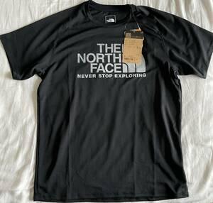 THE NORTH FACE ノースフェイス Tシャツ(メンズL)