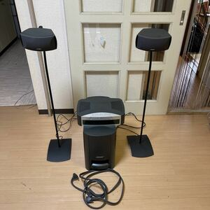 BOSE PS3-2-1 Powered Speaker System