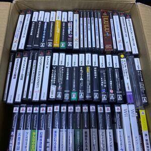 プレイステーション DSソフトまとめ売り