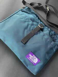 THE NORTH FACE purple label スモールショルダー
