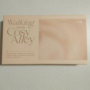 アイシャドウ コージー路地散歩 11【新品】クリオ CLIO アイシャドウパレット
