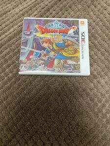ドラゴンクエスト8 ドラゴンクエスト 空と海と大地と呪われし姫君 ドラクエ 3DS 3DSソフト