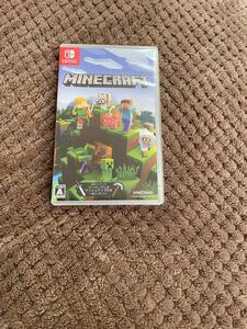 Minecraft マインクラフト マイクラ ニンテンドースイッチ Nintendo Switch
