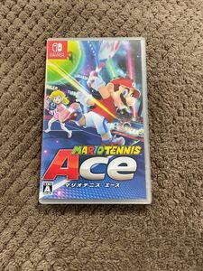マリオテニスエース ニンテンドースイッチ Nintendo Switch